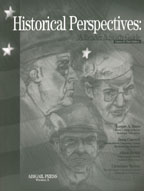 Historical Perspectives, Vol. 2